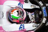 F1   【フォトギャラリー】F1第19戦メキシコGP 木・金曜日
