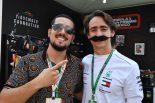 F1 | 2018年F1第19戦メキシコGP、TV放送&タイムスケジュール