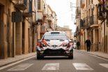 ラリー/WRC | 【順位結果】2018WRC第12戦スペイン SS7後暫定結果