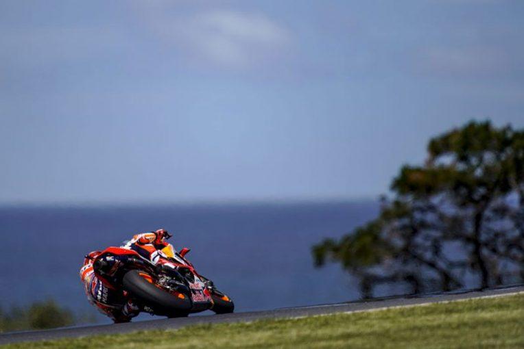 MotoGP   【タイム結果】2018MotoGP第17戦オーストラリアGPフリー走行3回目