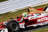 スーパーフォーミュラ | 山本、スーパーフォーミュラ最終戦予選ポール獲得で逆転王座に望み。石浦はまさかのQ2敗退で11番手
