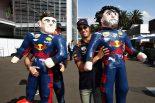 F1 | リカルド「予選でレッドブルが楽勝と思うのは間違い。6台がポールを争うことになるだろう」:F1メキシコGP金曜