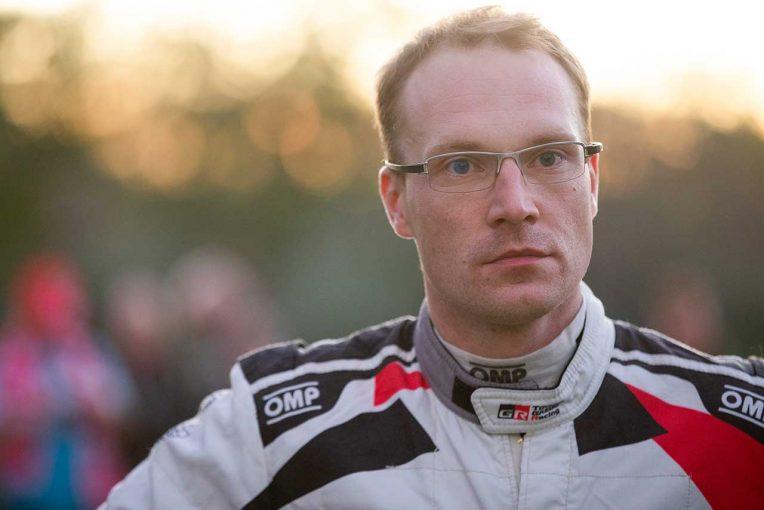 ラリー/WRC | ラトバラ「あまり考え過ぎず思い通りに運転できたのはいいこと」/WRC第12戦スペイン デイ2後コメント