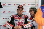 MotoGP | 中上、MotoGPオーストラリアGP予選は「低い温度への順応に苦労」してQ1突破ならず