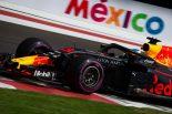 F1 | 【順位結果】F1第19戦メキシコGP予選