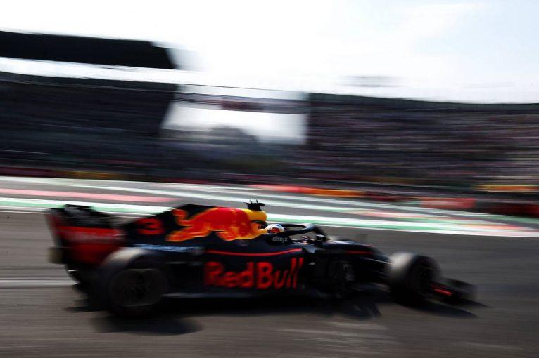 F1 | 【動画】ダニエル・リカルドのポールラップ/F1第19戦メキシコGP