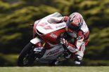 MotoGP | ホンダ・チーム・アジア 2018MotoGP第17戦オーストラリアGP 予選レポート