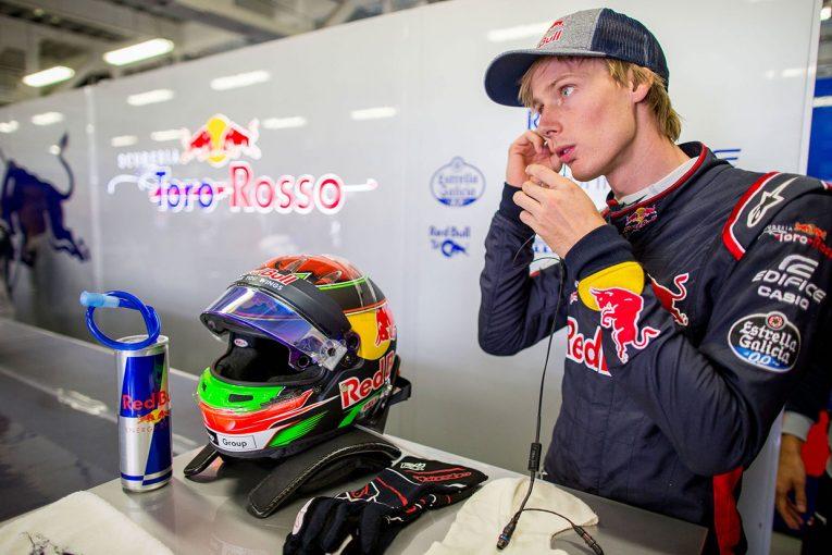 F1 | トロロッソ・ホンダF1密着:ハートレーが予選Q2アタックでミスした遠因と決勝への期待