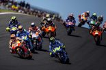 MotoGP | 2018MotoGPロードレース世界選手権第17戦オーストラリアGPまとめ