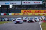 海外レース他 | WTCR鈴鹿:レース2はハフ優勝。レース3はタルキーニが制しタイトル争いでリード広げる