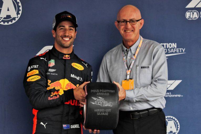 F1 | F1第19戦メキシコGP予選トップ10ドライバーコメント