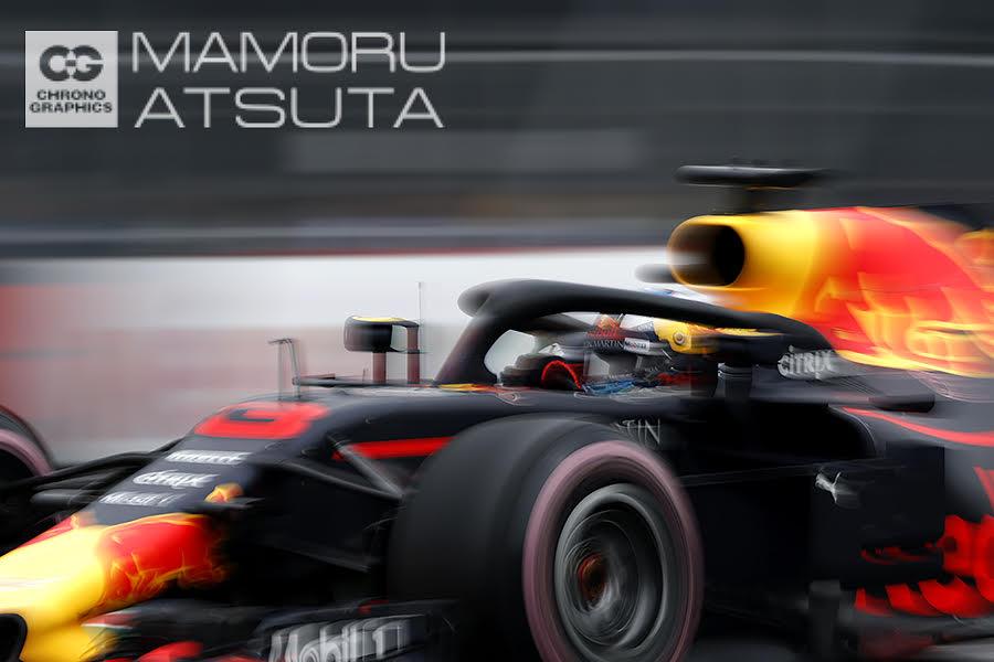【ブログ】Shots!F1第19戦メキシコGP