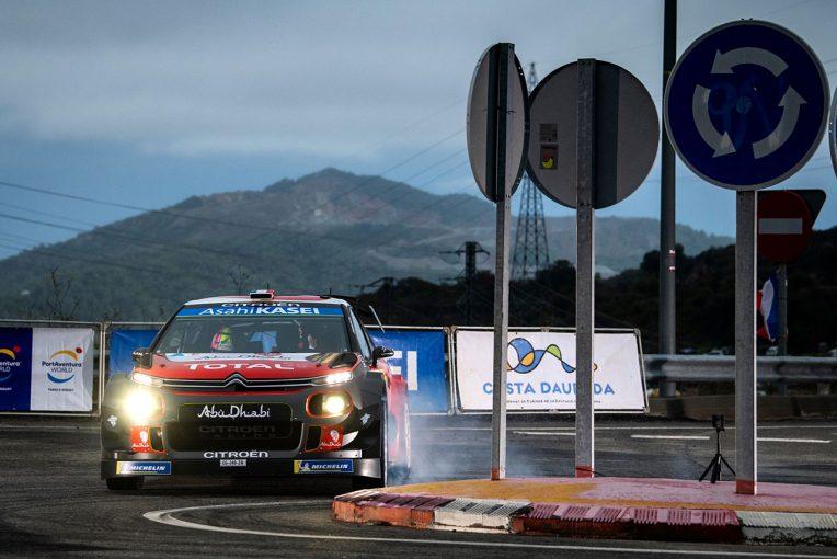 ラリー/WRC | 【順位結果】2018WRC第12戦スペイン 暫定総合結果