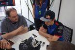 F1 | 残留に必死のハートレー「アメリカのガスリー車に、トラブルはなかった」と主張