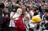 F1 | ハミルトンが5度目のワールドチャンピオンを達成。優勝はフェルスタッペン【F1メキシコGP決勝】