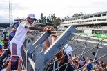 F1 | F1第19戦メキシコGP決勝トップ10ドライバーコメント