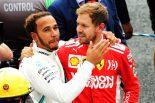 F1 | ベッテル、2018年F1タイトル争いで敗れる「覚悟はしていたが本当に辛い。力不足だったと認め、来年に向け態勢を整える」