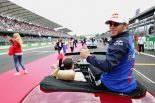 F1 | ガスリー「20番グリッドから10位だなんて最高の気分。チームも僕もベストな仕事をした」:トロロッソ・ホンダ F1メキシコGP日曜