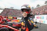 F1 | フェルスタッペンが今季2勝目「眠れないほどの悔しさを晴らすことができた」:F1メキシコGP日曜