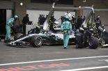 F1 | ボッタス「これほどタイヤに苦しんだ原因が分からない。3回ストップは予想外」:F1メキシコGP日曜