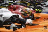 F1 | バンドーン8位「絶対に入賞のチャンスがあると分かっていた。1回ストップを成功させたことがカギに」:F1メキシコGP日曜