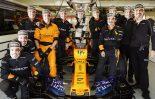 "F1 | アロンソ、""めったに起こらない不運な事故""に遭遇「リタイアは悲しいけど、残り2戦に向けて気持ちを切り替える」:F1メキシコGP日曜"