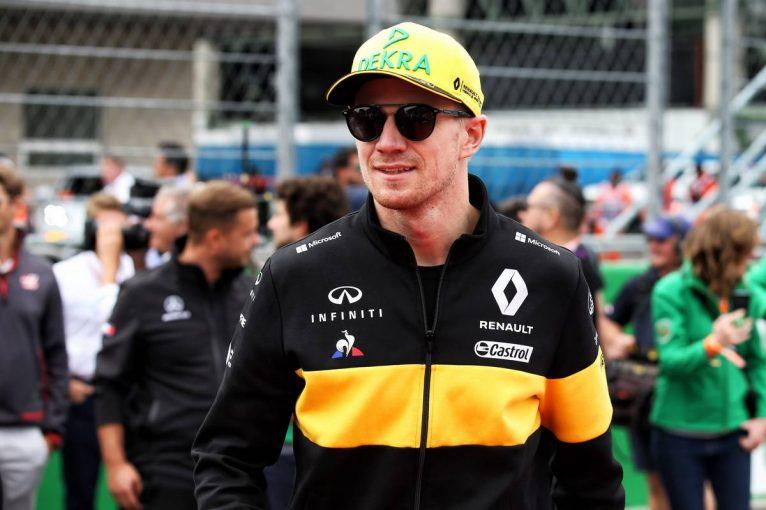 F1 | ヒュルケンベルグ「多くのポイントで、ライバルにリードを広げることができた」:ルノーF1メキシコGP日曜