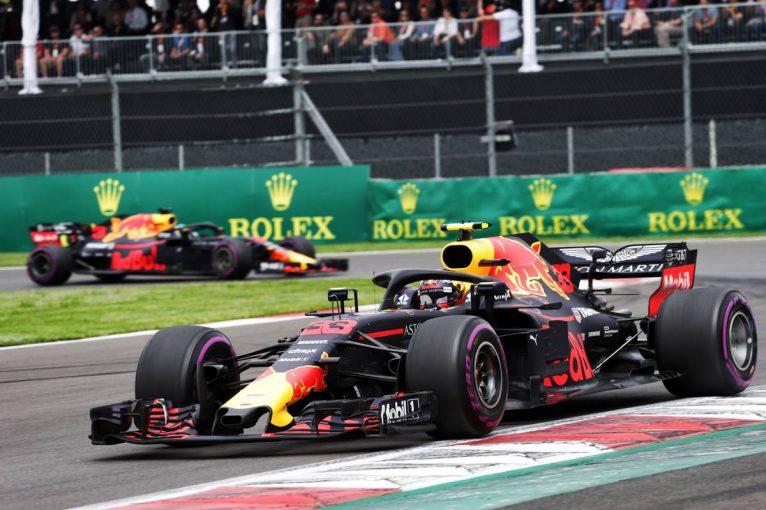 F1 | F1第19戦メキシコGPのドライバー・オブ・ザ・デー&最速ピットストップ賞が発表