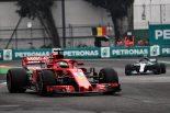 F1 | コンストラクターズタイトル獲得に向け「最後まで諦めない」とフェラーリF1代表