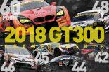 スーパーGT | スーパーGT最終戦ポイント早見表:GT300はARTA優勢!? もてぎが得意なライバルが波乱を呼ぶか