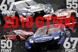 スーパーGT | スーパーGT最終戦ポイント早見表:GT500は一騎討ちの様相。RAYBRIGかKeePerか、はたまた……!?