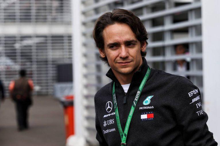 F1 | エステバン・グティエレス、2019年もメルセデスF1でシミュレーター作業を担当