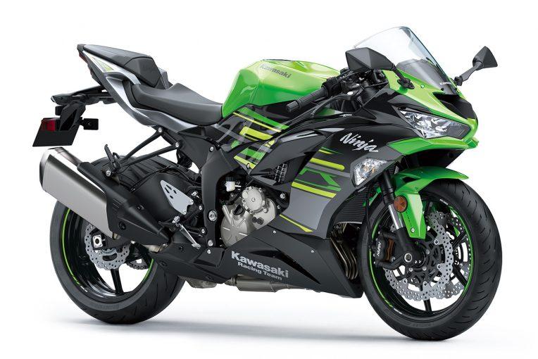 MotoGP | カワサキ、2019年型ニンジャZX-6Rを12月から国内で発売。価格、馬力も明らかに