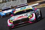 スーパーGT | GOODSMILE RACING & TeamUKYO 2018 スーパーGT第7戦オートポリス レースレポート