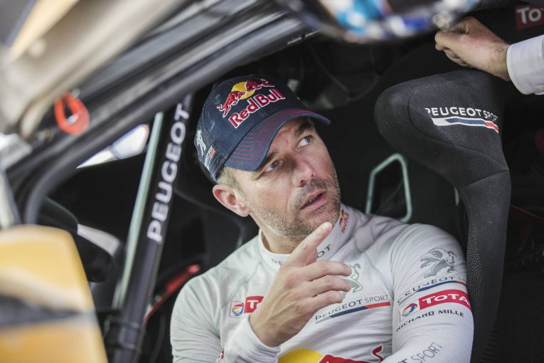 ラリー/WRC | セバスチャン・ローブ、プライベーターチームから2019年ダカールラリー参戦へ