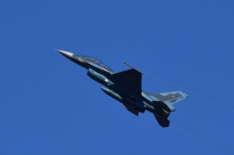 スーパーGT | 今年もスーパーGT最終戦もてぎで航空自衛隊松島基地のF-2Bによる歓迎フライトを実施へ