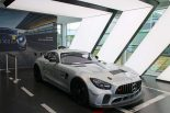 国内レース他 | バースレーシングプロジェクトがメルセデスAMG GT4を国内初導入。スーパー耐久などに投入へ