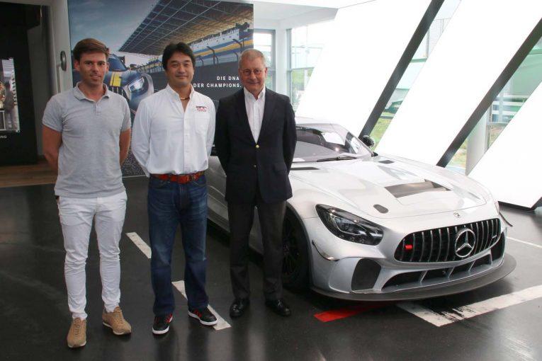 国内レース他 | スーパー耐久:バースレーシングプロジェクト、2019年はTCRとGT4を1台ずつ投入へ