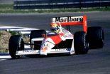 F1 | 【動画】アイルトン・セナ初戴冠から30年。輝かしい功績を振り返る