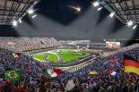 F1 | レース・オブ・チャンピオンズ2019は中南米初のメキシコ開催。ベッテル、クルサードの参戦決定