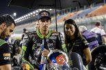 MotoGP | JSB1000スポット参戦のSBKライダー、ラズガットリオグルがART合同走行で転倒負傷。レース欠場を発表