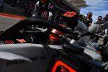 F1 | 事故で批判を受けるマグヌッセン、F1ミラーの問題点を指摘「今のマシンはひどい。真後ろがまるで見えない」