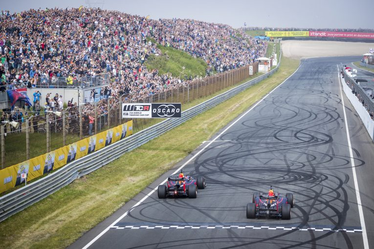 F1 | リバティ・メディア、F1オランダGP復活の場にザントフォールトを選択する可能性が浮上