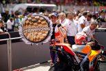 MotoGPマレーシアGPで、ホンダは3年連続24回目のコンストラクターズタイトルを獲得