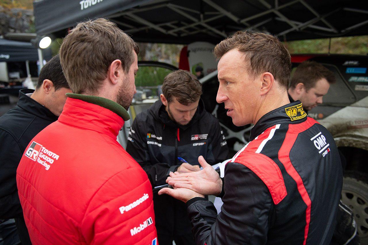 WRC:2019年にトヨタ加入のクリス・ミーク、「シトロエンの環境は理想的ではなかった」
