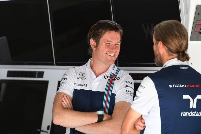 F1 | ロブ・スメドレー、2018年限りでウイリアムズF1離脱を表明。今後については言及せず