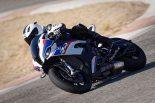 MotoGP | BMWが新型S1000RRをEICMAで発表。13年王者サイクスが2019年SBKで駆ることも明らかに