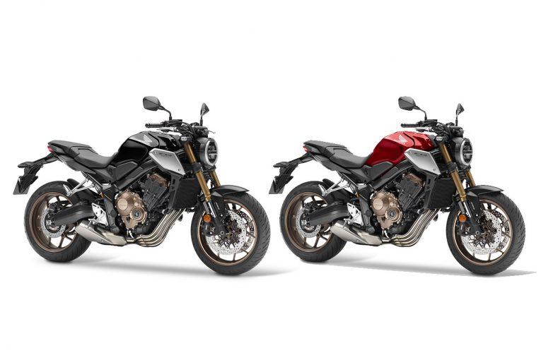 MotoGP | ホンダが新たなネオ・スポーツ・カフェ、CB650RをEICMAにてワールドプレミアでアンベイル