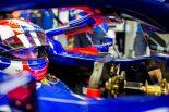 F1 | トロロッソ・ホンダF1のガスリー、ブラジルで入賞を目指す「これまでの戦略的PU交換が報われることを願う」