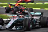 F1 | F1メキシコGPで完全敗北のメルセデス。タイヤトラブルの原因究明を急ぐ
